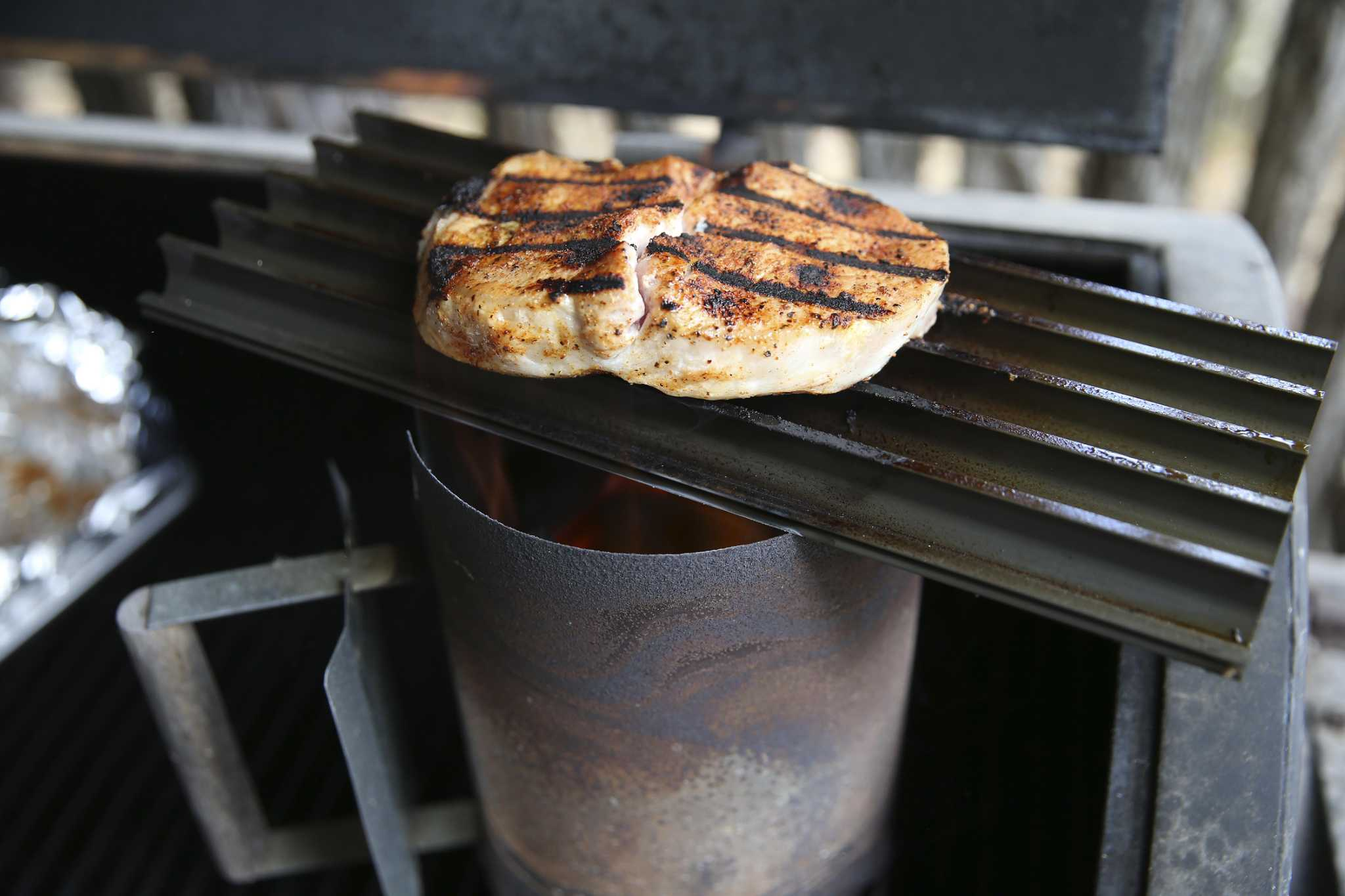 Chuck S Food Shack 9 Inexpensive Grilling Smoker Hacks To Make Your Life Easier
