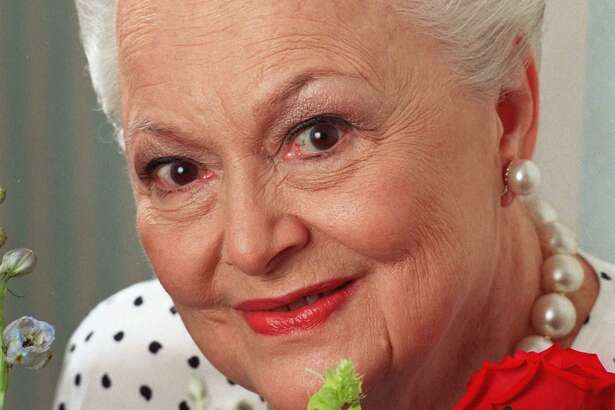 "Actress Olivia de Havilland died on July 25 at age 104. She is best known for her performance as Melanie Wilkes in the film, ""Gone With The Wind."""