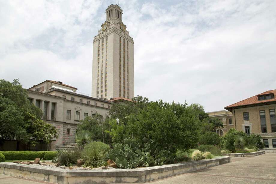 A national organization this week filed a suit in federal court on behalf of two white members who claim the University of Texas did not give them a fair opportunity to apply for admission because of their race. Photo: Dreamstime, HO / TNS / Dreamstime
