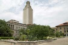 A national organization this week filed a suit in federal court on behalf of two white members who claim the University of Texas did not give them a fair opportunity to apply for admission because of their race.