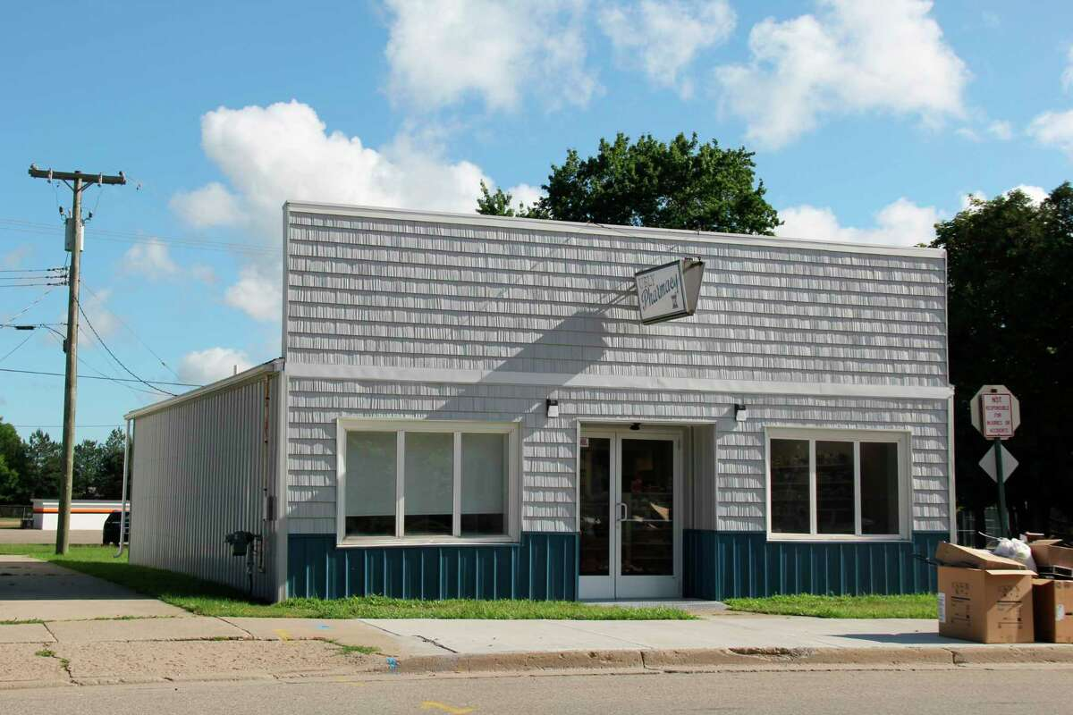 The recently opened Ubly Pharmacy along East Main Street in the Village of Ubly. The pharmacy is the new location of the Harbor Drug chain of local pharmacies. (Robert Creenan/Huron Daily Tribune)