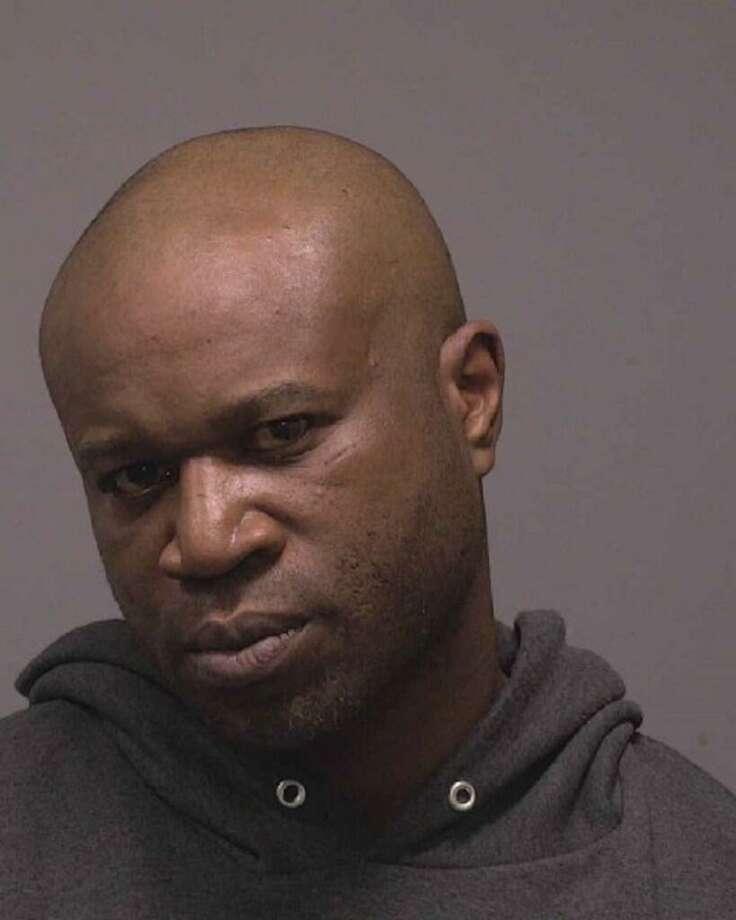 Rashad Ali Hardy, 44. Photo: New Haven Police Department