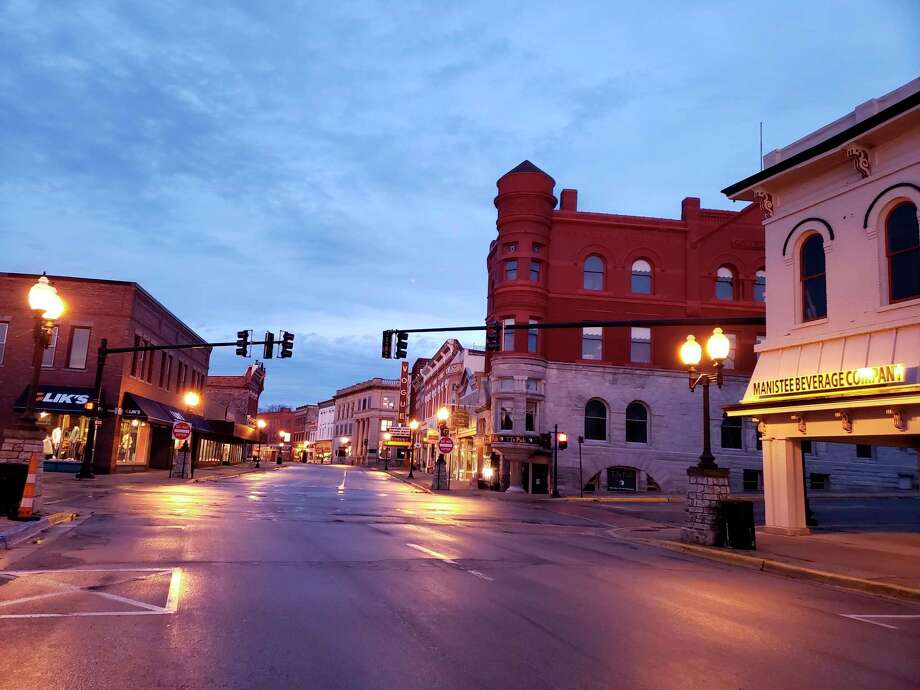 The Manistee Downtown Development Authority has contributed$700,000 toward the West Shore Community CollegeManistee Downtown Education Centerproject, and has also contributed in other ways to other large projects going on downtown like theGateway project on the east side of River Street and the switch from trash collection transition to dumpster corrals on River Street. (File photo)