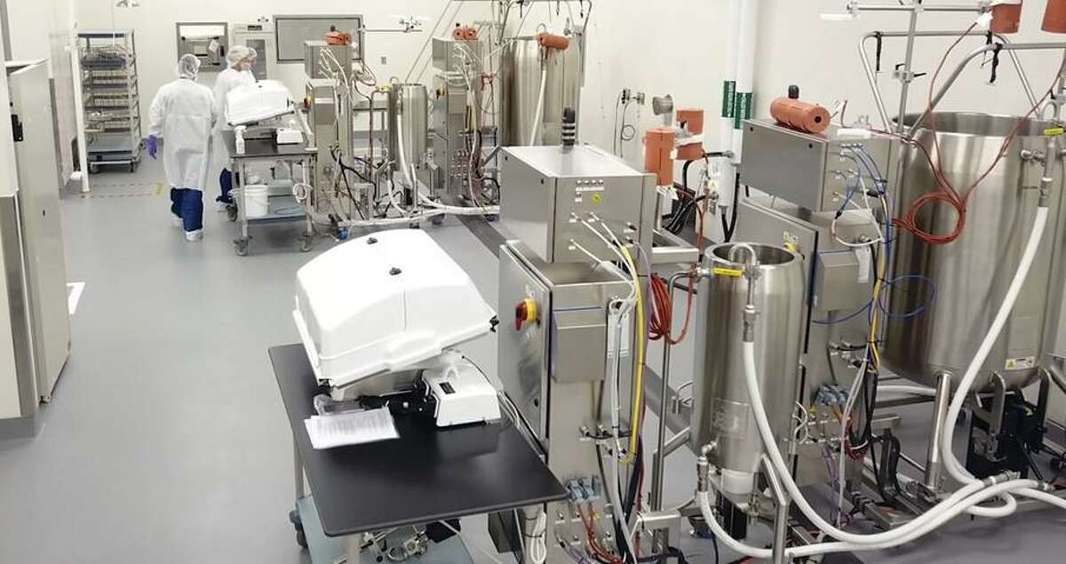 FUJIFILM Diosynth Biotechnologies College Station, Texas, site will support COVID-19 vaccine candidate manufacturing, as part of Operation Warp Speed, a U.S. government program that aims to begin delivering millions of doses of a safe, effective vaccine for COVID-19 to the U.S. population.