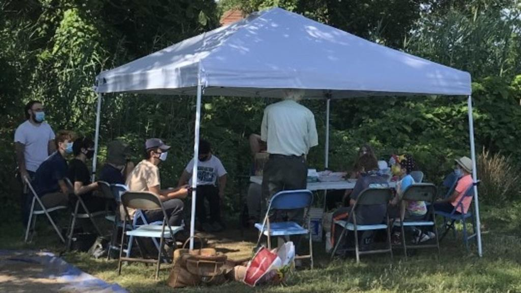 Milford museum director has taught legions of kids to love archaeology