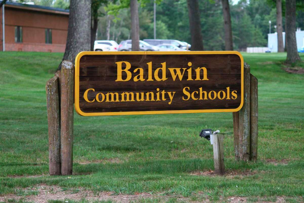 Baldwin Community Schools will have a draft of its reopening plans ready to review by Friday. The board of education will meet to approve this plan Aug. 10. (Star file photo)