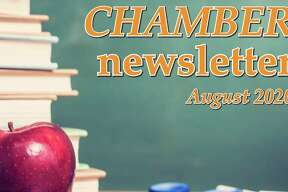 Mecosta County Area Chamber of Commerce Newsletter - August 2020