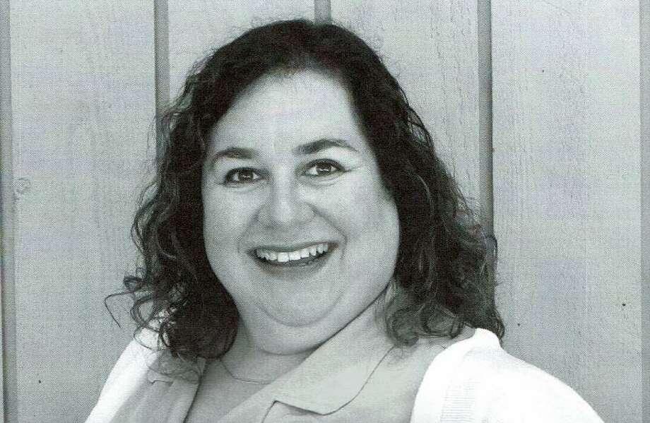 Barbara Kessler Photo: Courtesy Of JCC / Danbury News Times Contributed