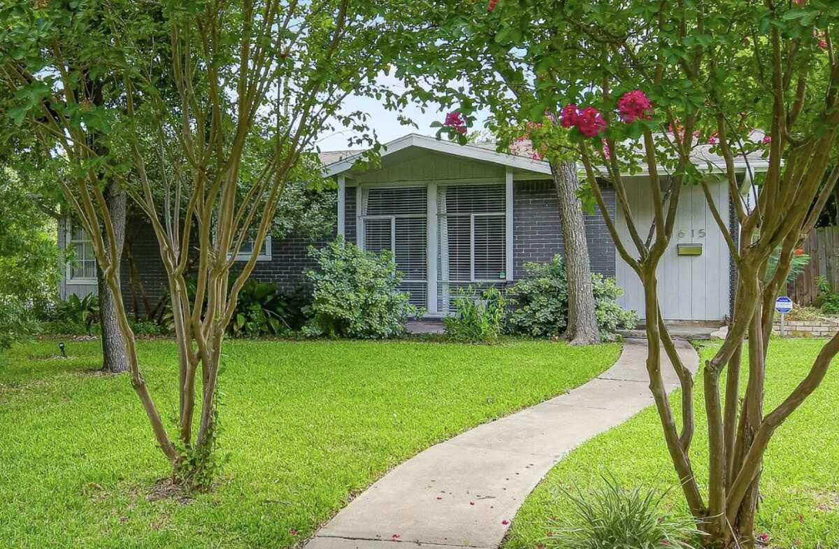 Austin 1615 Corona Drive | $389,000