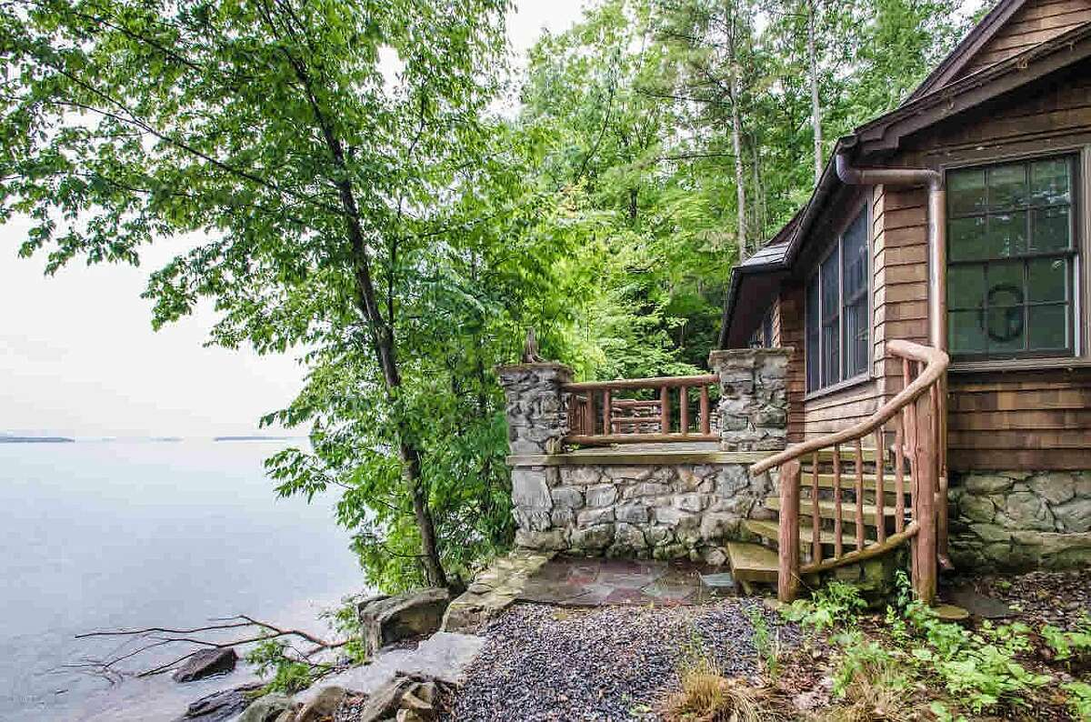 $1,599,000. 4 Clay Island, Bolton, 12814. View listing.