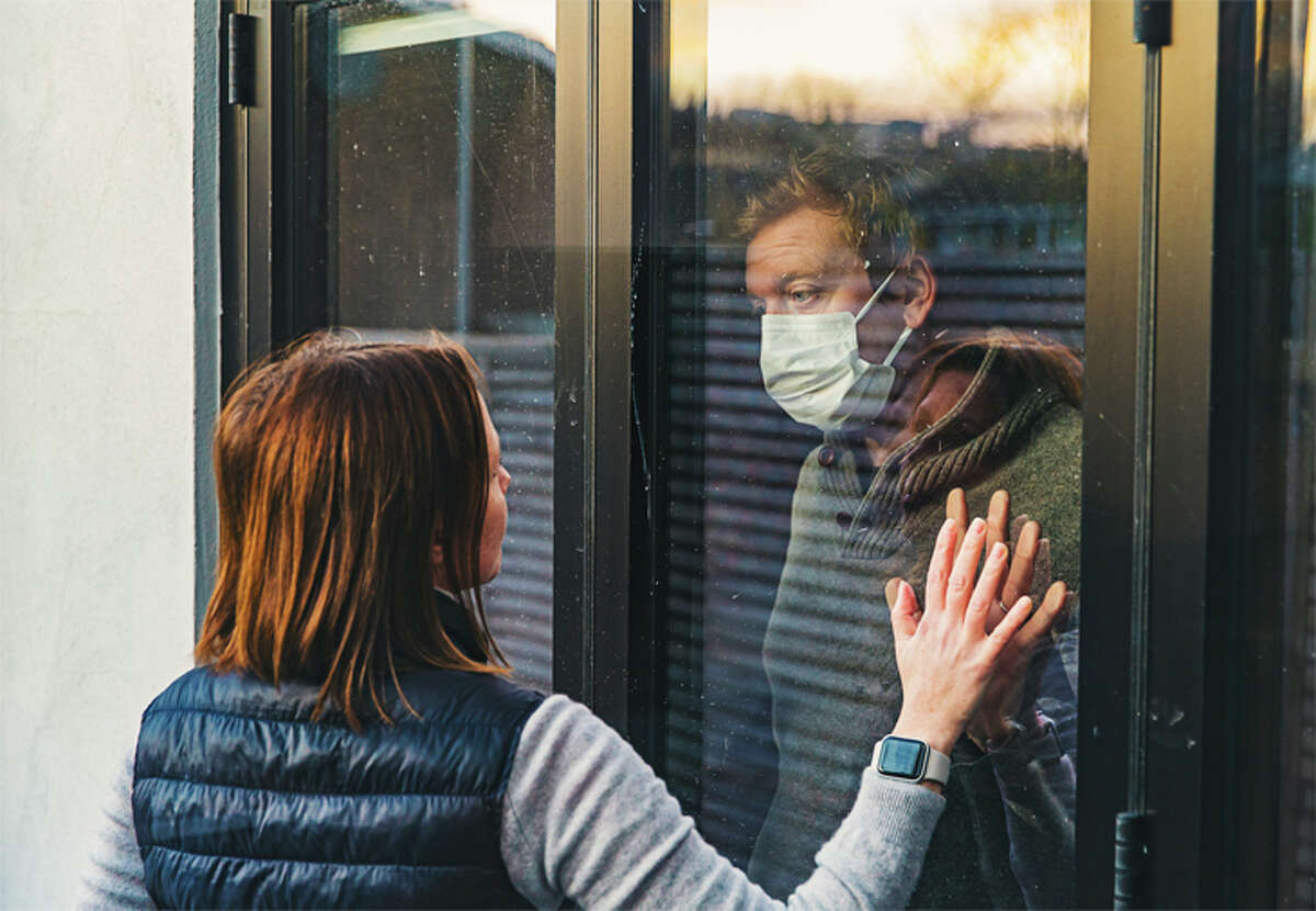Government-mandated quarantines are the major obstacle to international travel, IATA said