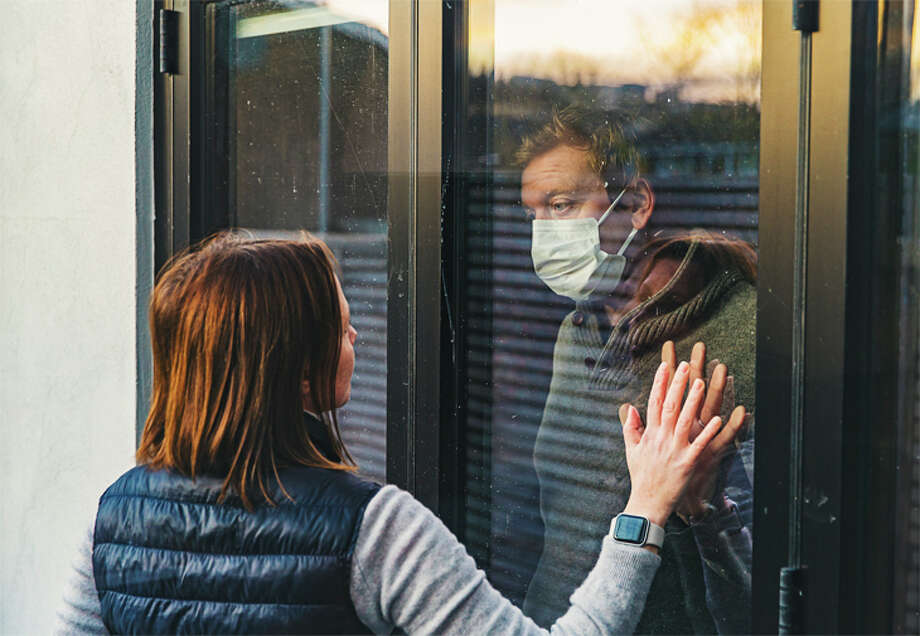 Government-mandated quarantines are the major obstacle to international travel, IATA said Photo: Getty Images