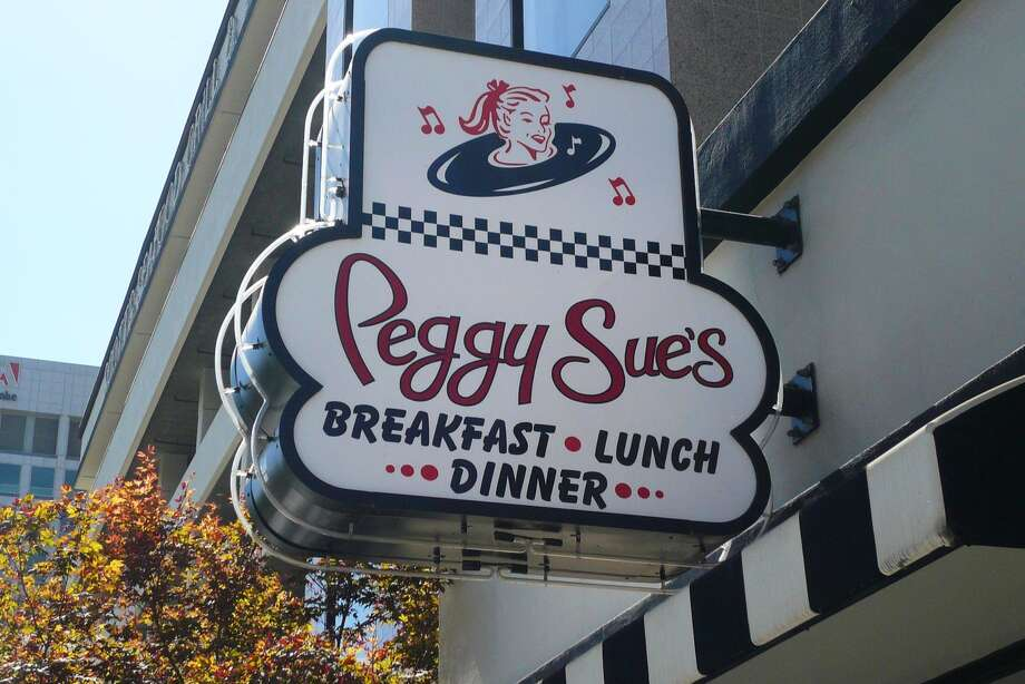 Peggy Sue's located on San Pedro Square at 29 N. San Pedro St. in San Jose has closed after 20 years. Photo: Michael Gray Via Flickr/ CC