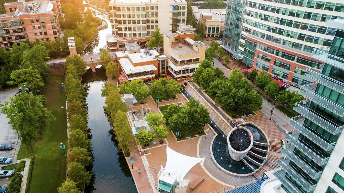Howard Hughes' Waterway Square District recently announced two new restaurants. The corporation saw net income fall in 2020 as incomes at its commercial properties plummeted during the pandemic.
