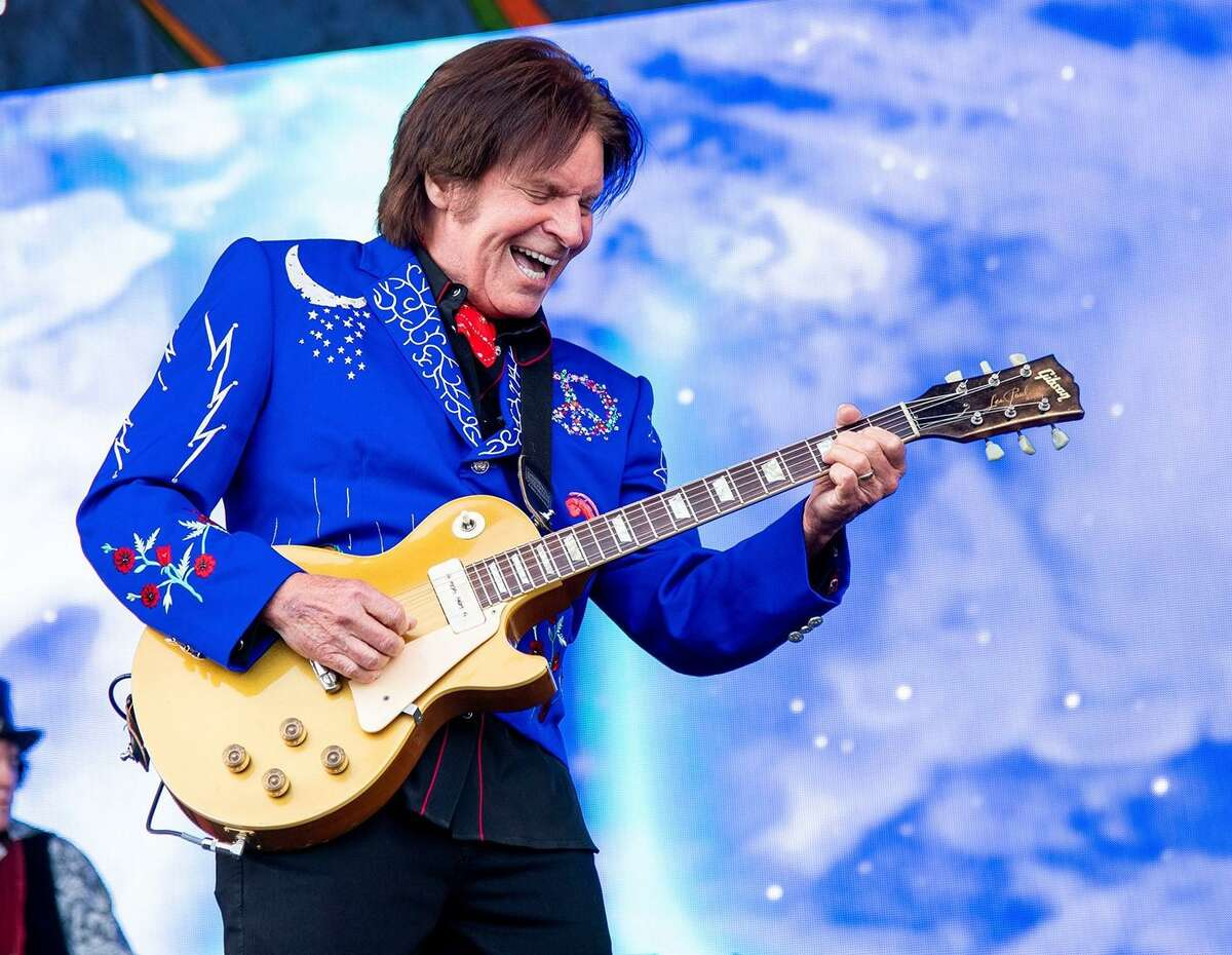Musician and singer-songwriter, John Fogerty is scheduled to performSept. 11 at the Foxwoods Resort Casino in Mashantucket.