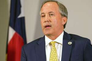 Texas Attorney General Ken Paxton said Tuesday, July 28, 2020, that local health officials cannot shut down all schools in their vicinity while COVID-19 cases rise. Soon afterward, the Texas Education Agency reversed course.