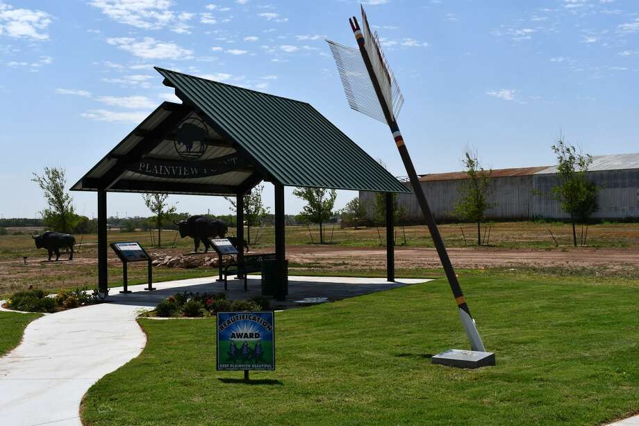 Plainview Point recently underwent some renovations. Photo: Nathan Giese/Plainview Herald