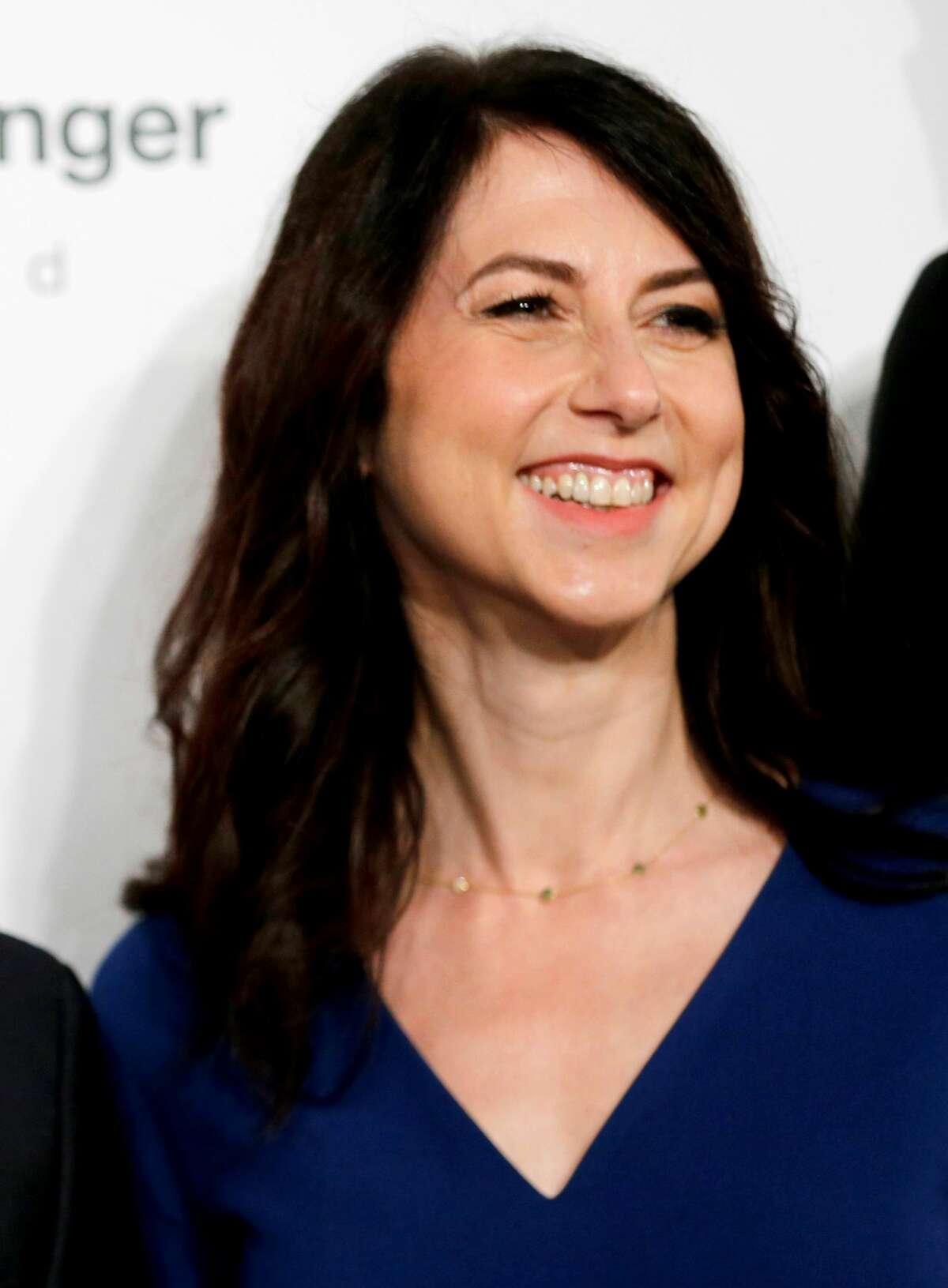MacKenzie Scott, ex-wife to Jeff Bezos, CEO of Amazon, donated an estimated $160 million to HBCU's and HBCU advocacy organizations