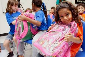 While the back-and-forth of school reopenings continues in Texas, the YMCA of Greater Houston continues to support students in need through their yearly program Operation Backpack whether schooling will be at home or on campus.