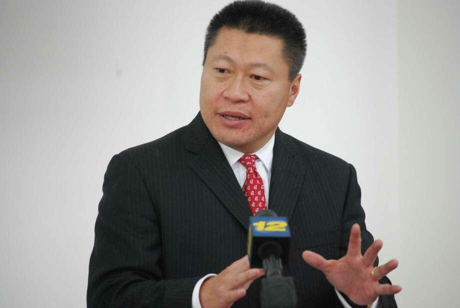 State Senator Tony Hwang Photo: File Photo