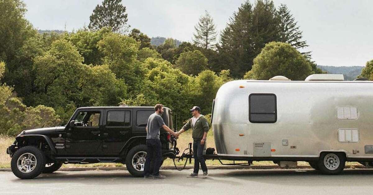 Find the best RV rentals, Outdoorsy
