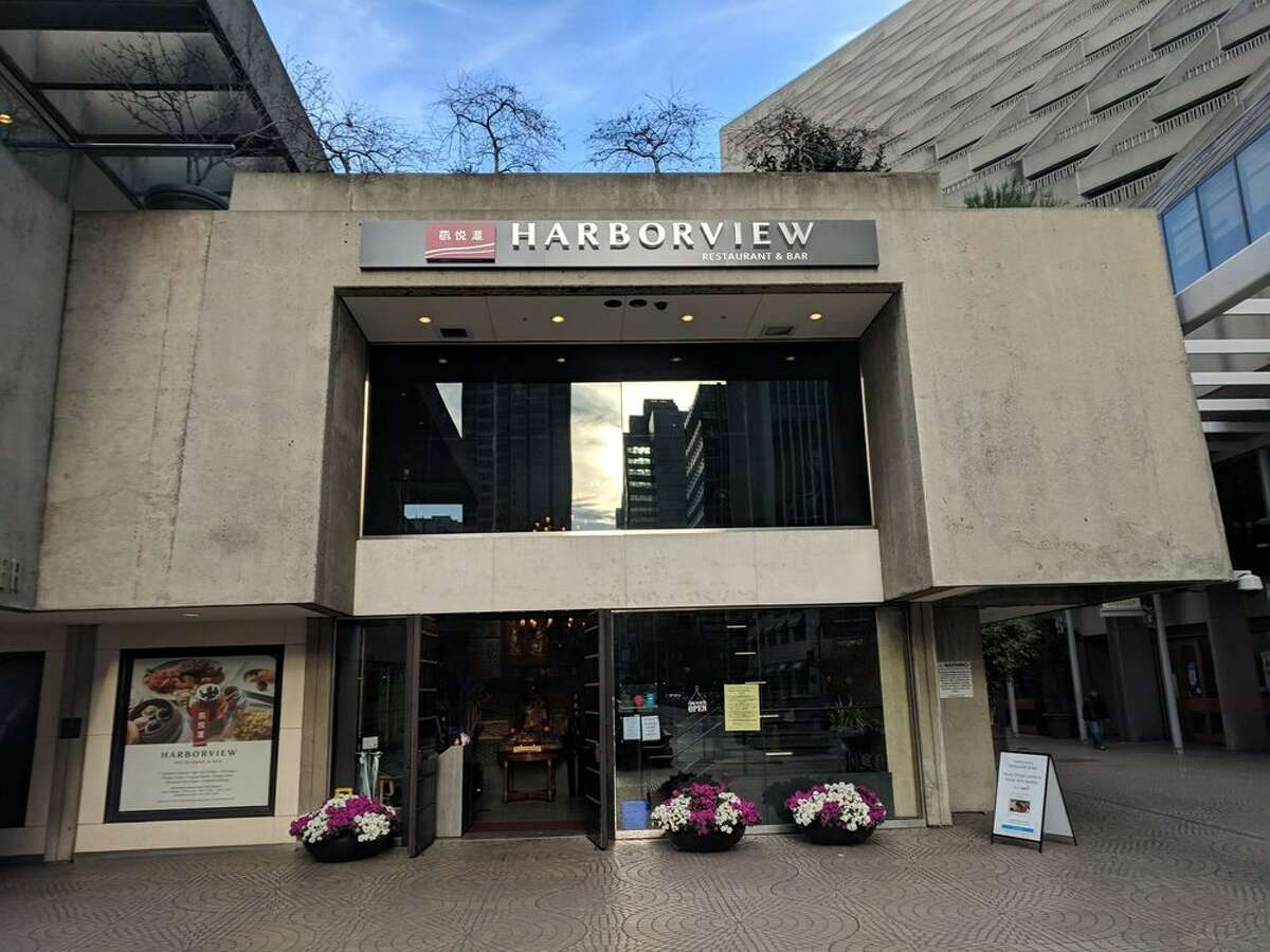 Harborview Bar and Restaurant, a dim sum restaurant in Embarcadero Center, has spoken out about a wedding party that dined on their patio over the weekend of July 4.