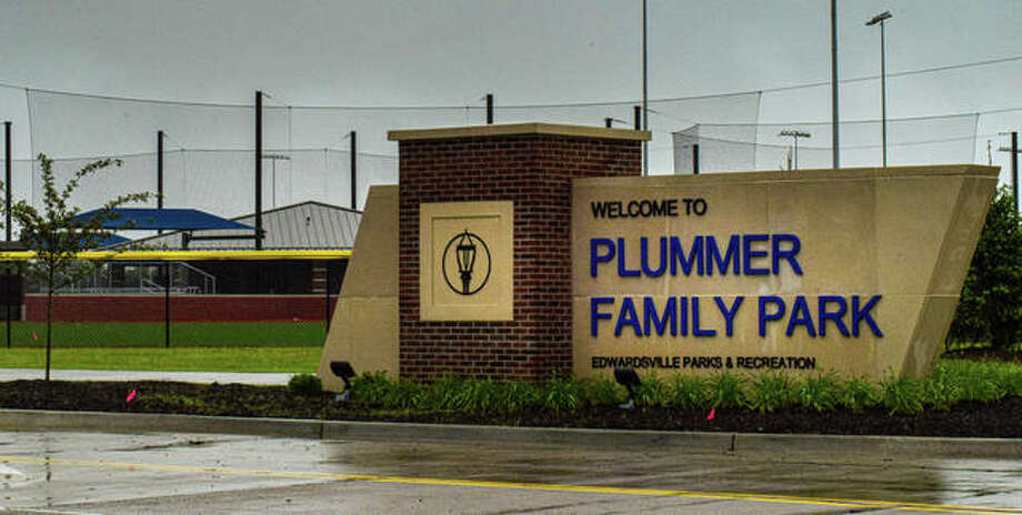 Plummer Family Sports Park Photo: Tyler Pletsch | The Intelligencer