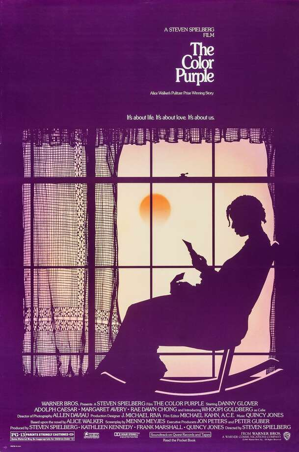 """Told delicately but shrewdly by Spielberg, who had never shot anything like this previously in his career, """"The Color Purple"""" is a torturous and painful story that breaks your heart into pieces while simultaneously building up a powerful spirit of hope and love. Photo: Courtesy Photo"""