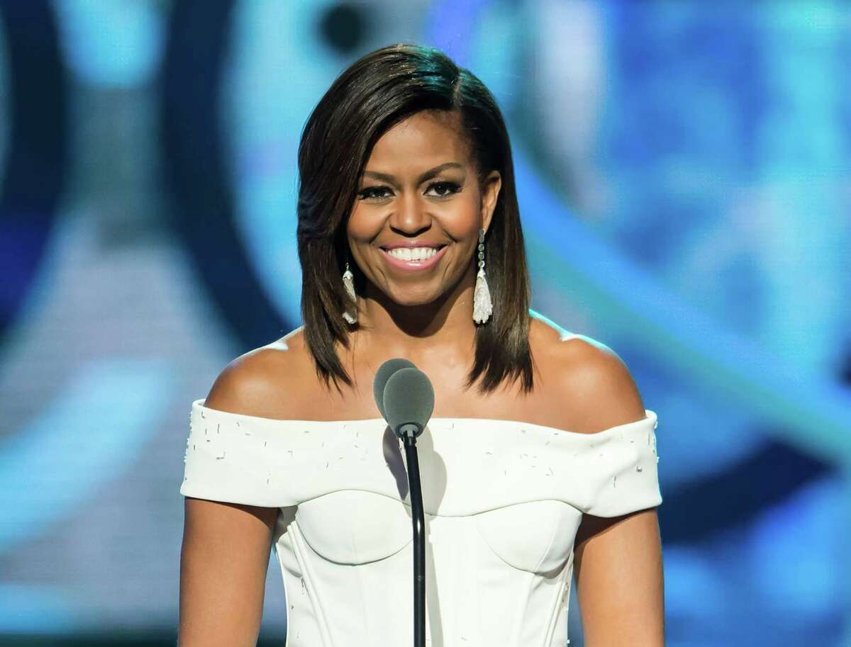 """Listening to Michelle Obama's New Podcast Is ASMR: """"The Michelle Obama Podcast"""" is incredibly soothing, and it'll make you feel a little more normal."""