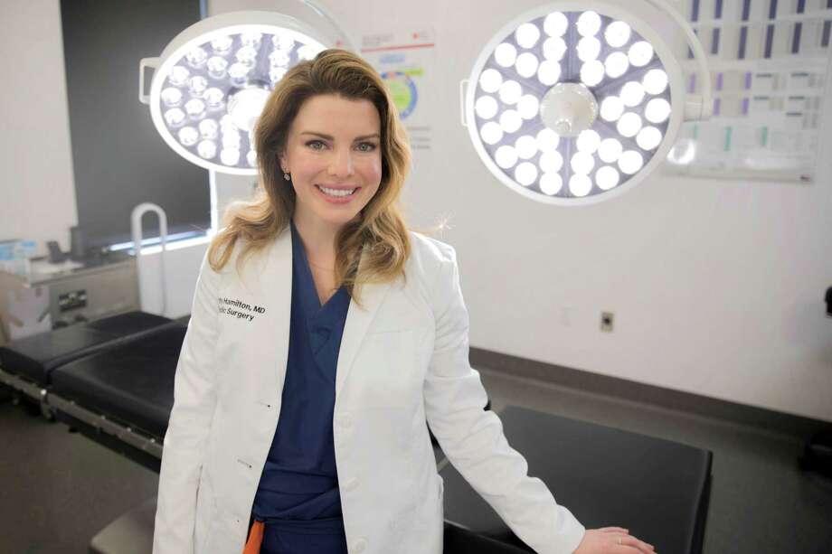 Houston native Dr. Kristy Hamilton joined the new Westlake Dermatology & Cosmetic Surgery Houston location as a plastic surgeon Photo: Westlake Dermatology & Cosmetic Surgery