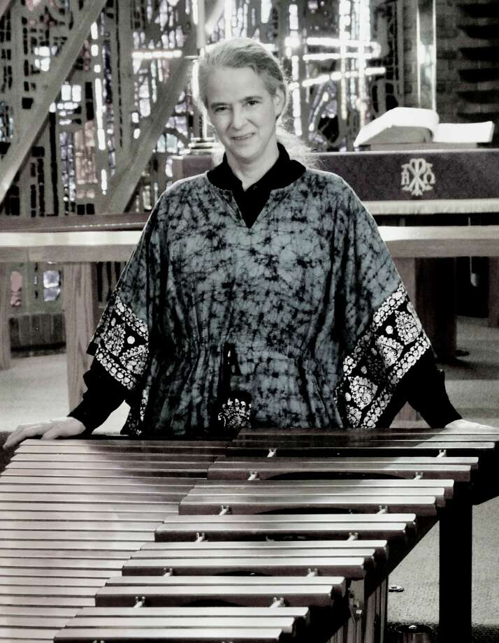 Joy Smith will present recital of music for meditation and healing at 7 p.m. on Aug. 5 and 6 at at Guardian Angels Church, hosted by the Guardian Angels Historic Preservation Project. (Courtesy photo)