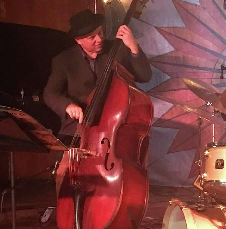 Bill Hyde's Allstar Quartet will perform during Shoreline Showcase at 7 p.m. on Tuesday at the Rotary Gazebo on First Street Beach. Photo: Courtesy Photo