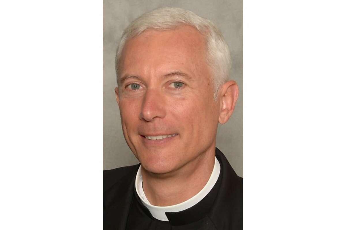 San Francisco Star of the Sea Pastor Joseph Illo Fr. Joseph Illo