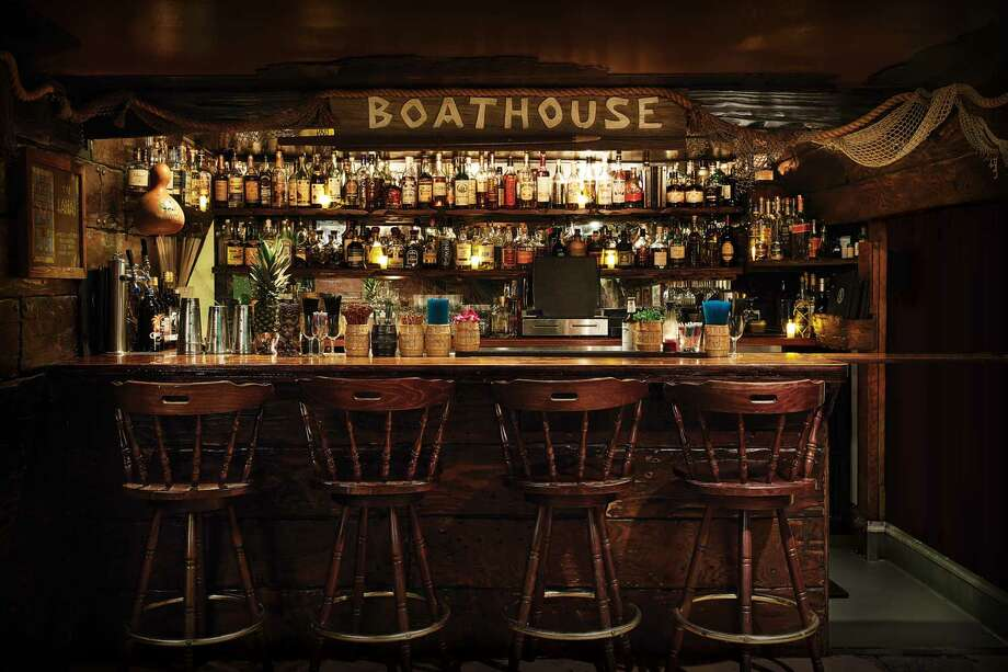 """Opened in 2009, Smuggler's Cove has multiple """"Best Bars in America"""" nods from the likes of Esquire, Playboy and Food + Wine. Photo: Courtesy Of Smuggler's Cove"""