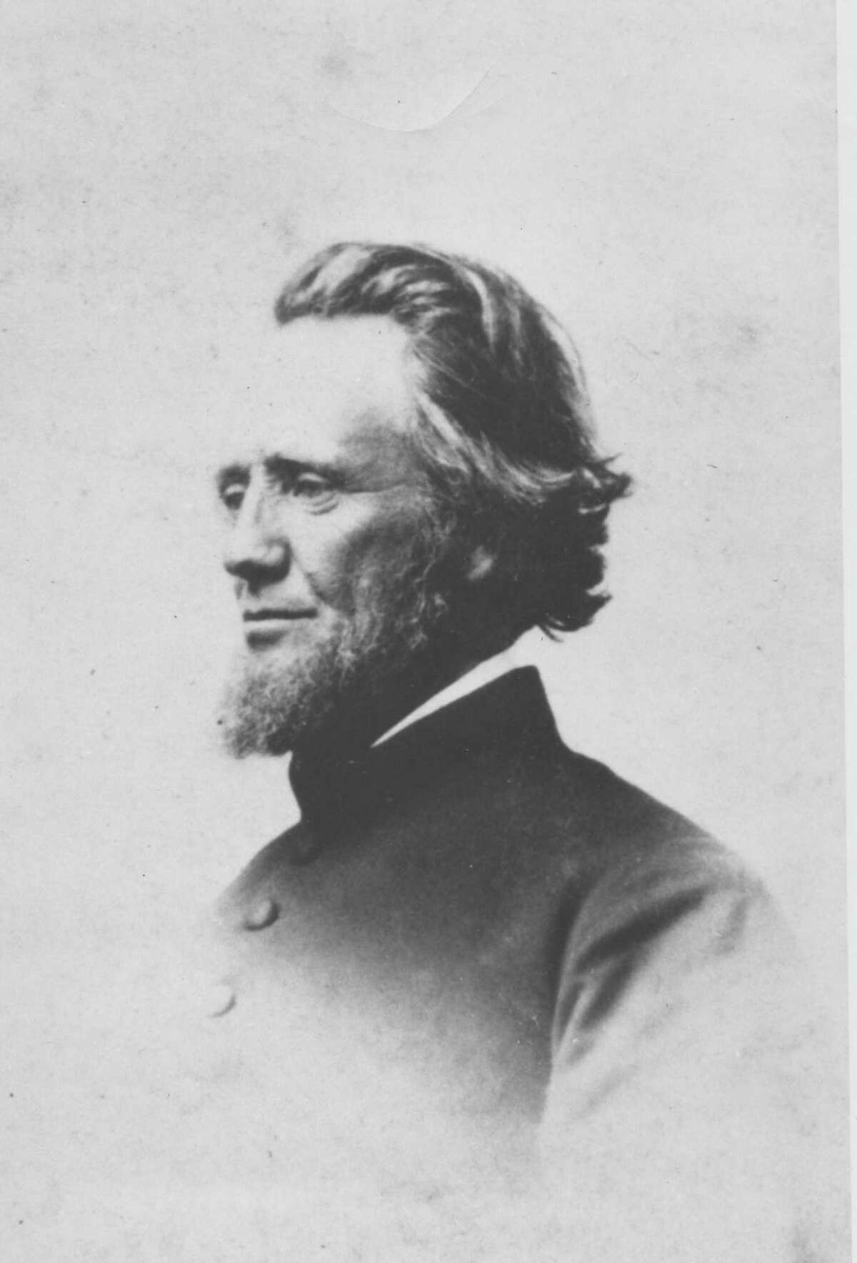 Frederick Gunn