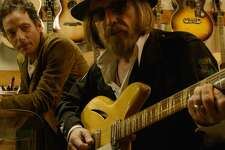 Jakob Dylan and Tom Petty appear in the music documentary, Echo in the Canyon.