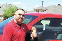 For electrical work of any kind call Jorge Mendoza at 697-6456.