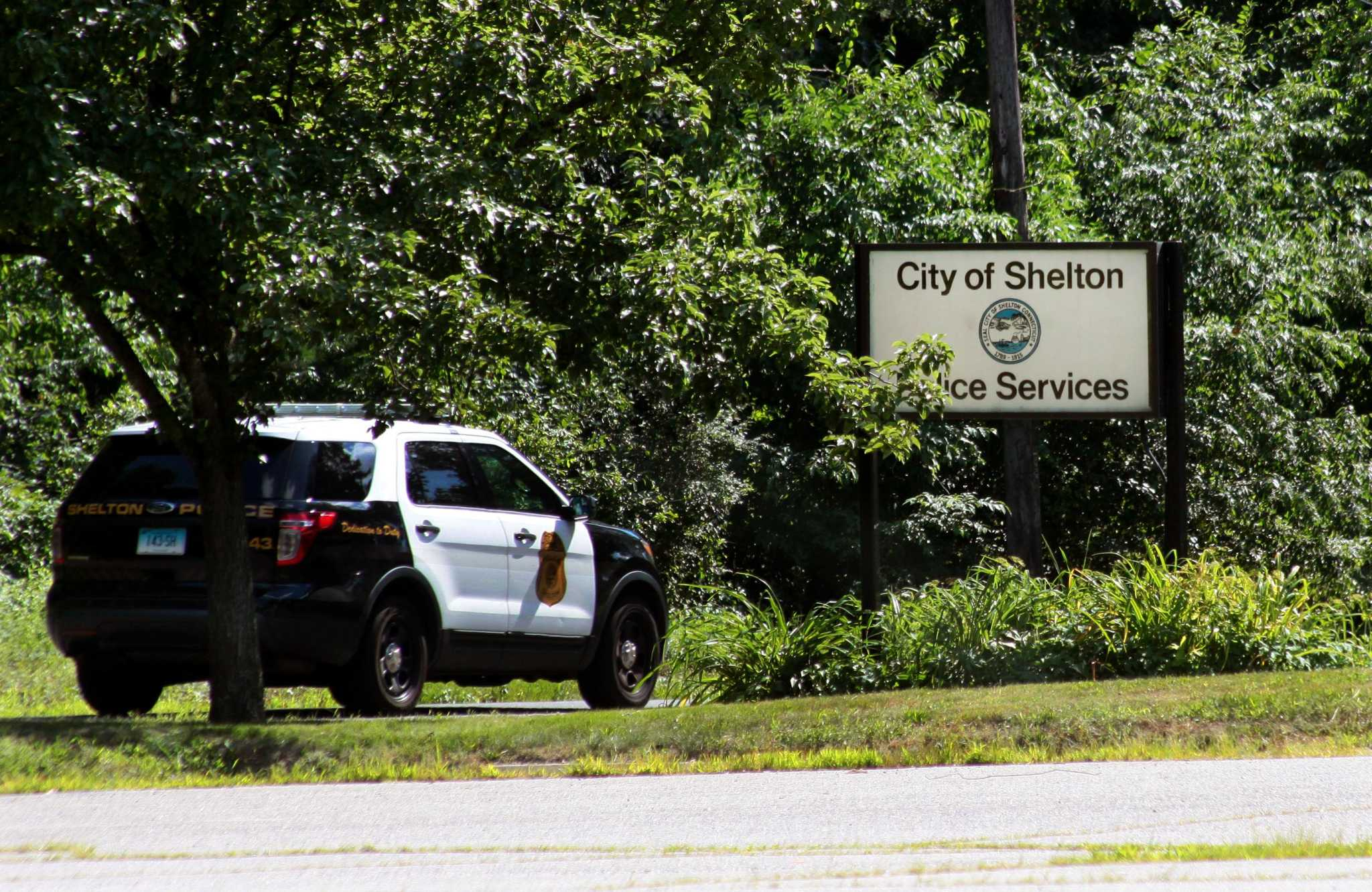 What's the impact on Shelton as friction builds between police chief, union?