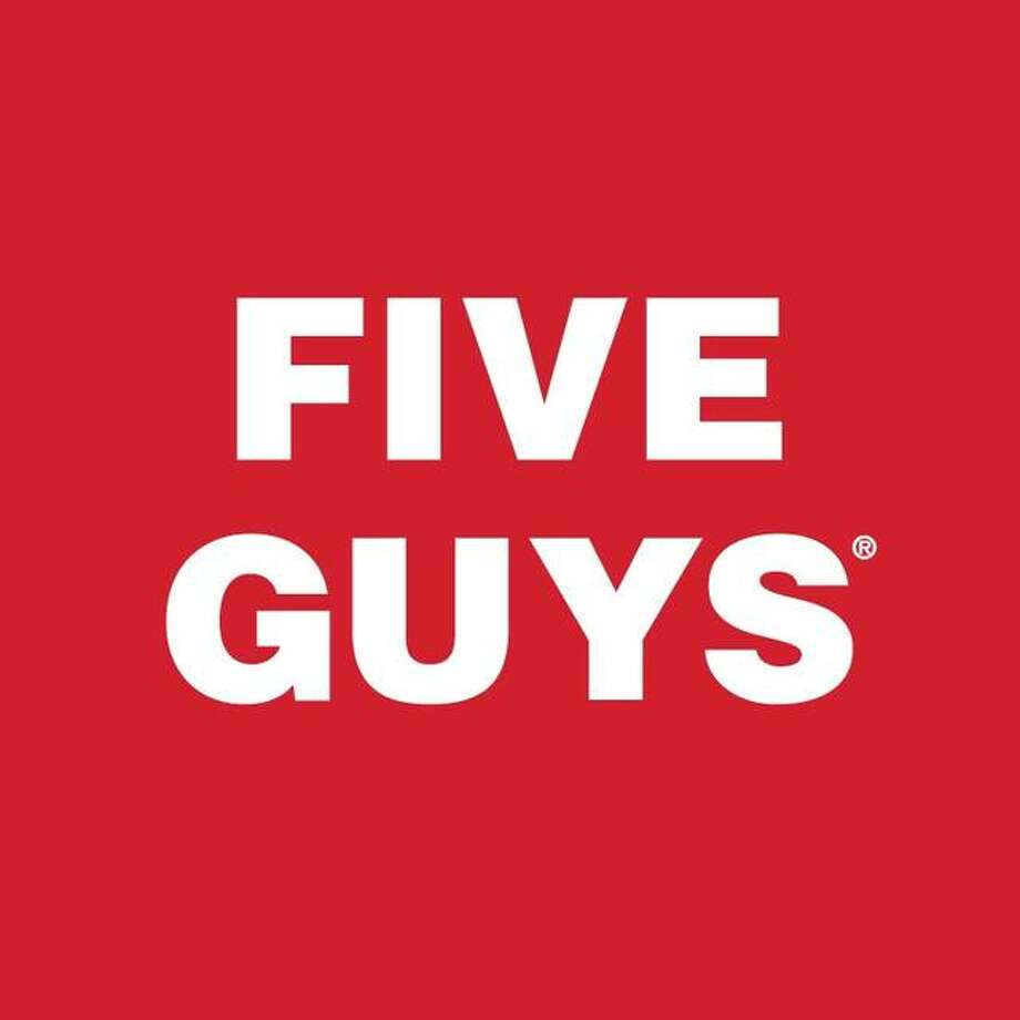 Photo: Five Guys Facebook Page