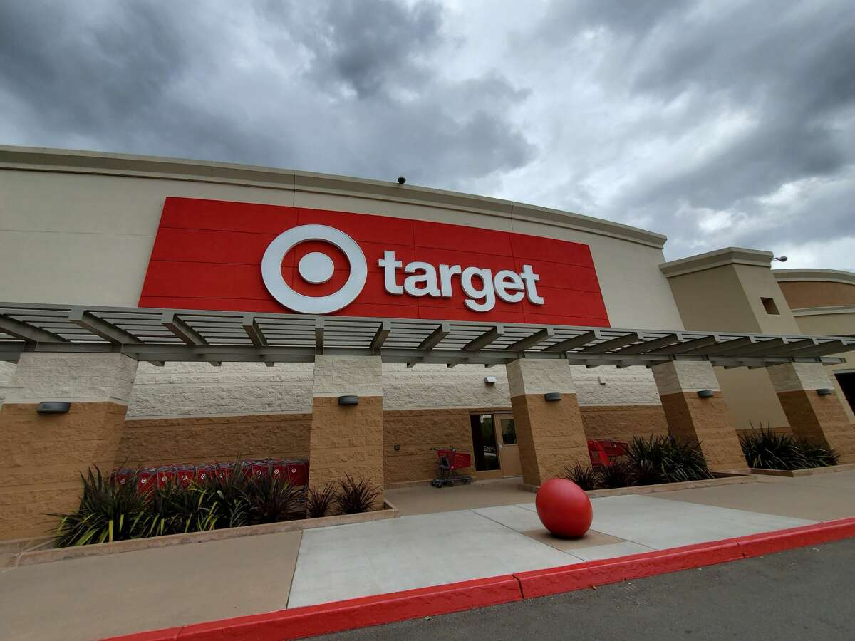 A salon owner reportedly hit a shutdown code enforcement officer with her car in a Fresno Target parking lot last week.