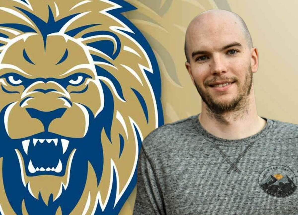 Aaron Villemez was announced as the swimming coach at Lake Creek earlier this week.