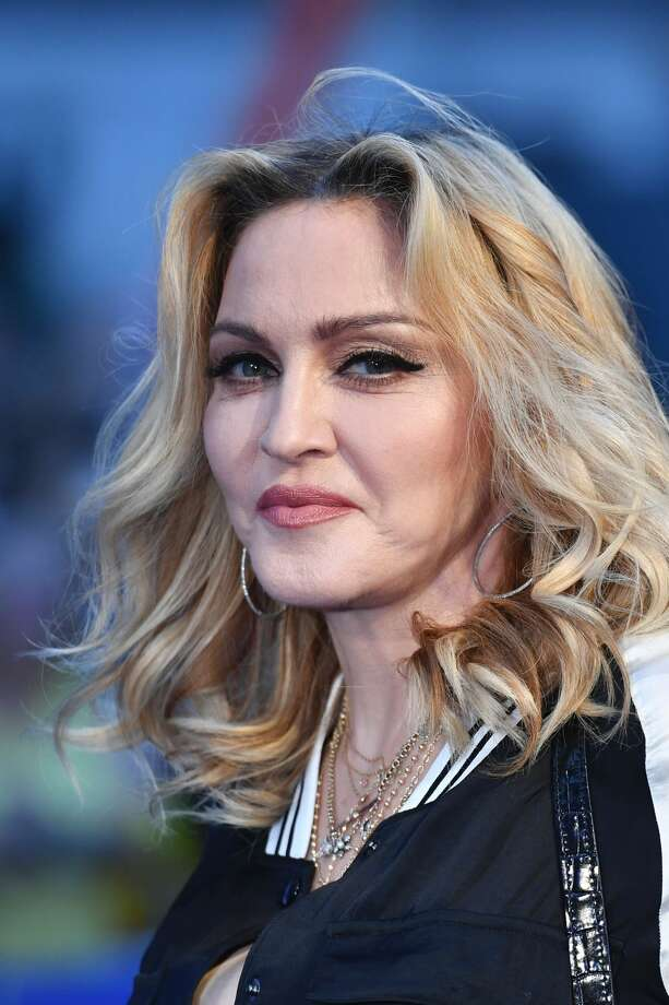 Madonna currently under fire from sharing video spewing misinformation on coronavirus Photo: BEN STANSALL/AFP Via Getty Images