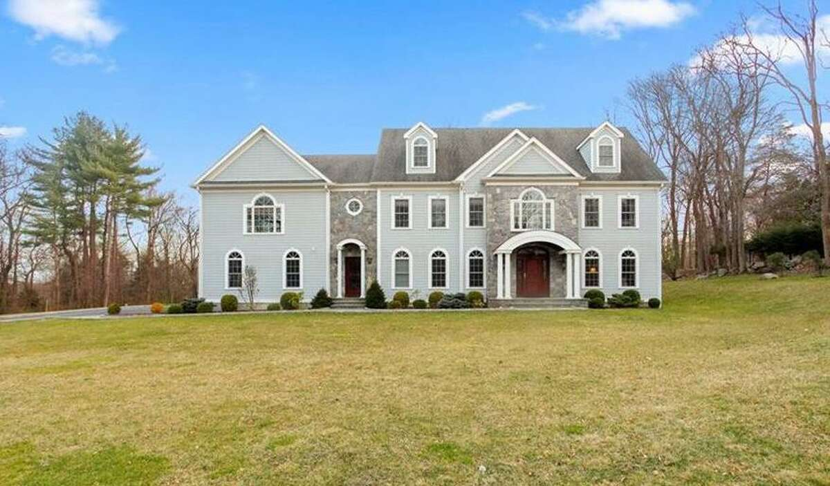 A home at 37 Bob White Lane in Wilton sold for $1,200,000 in July 2020.