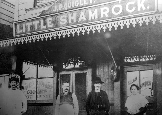 Can SF's historic bars outlast COVID?