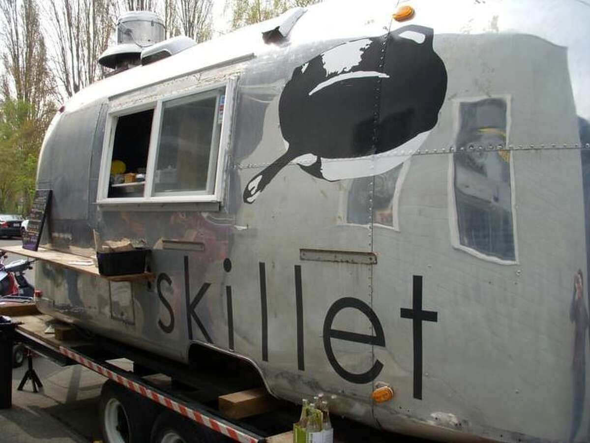 Skillet to permanently close food truck, catering operations after 13 years