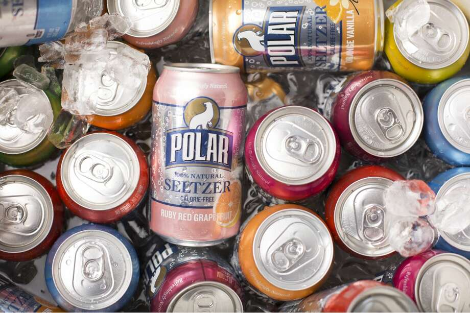 Polar Beverage announced on Thursday that it has entered a partnership with Keurig Dr Pepper to distribute its seltzer products to markets across the nation, including Houston. Photo: Courtesy