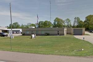Bryan Simmons, 49, was accused of conspiring with others to distribute the drugs inside the Cass County Jail between July and August 2019.