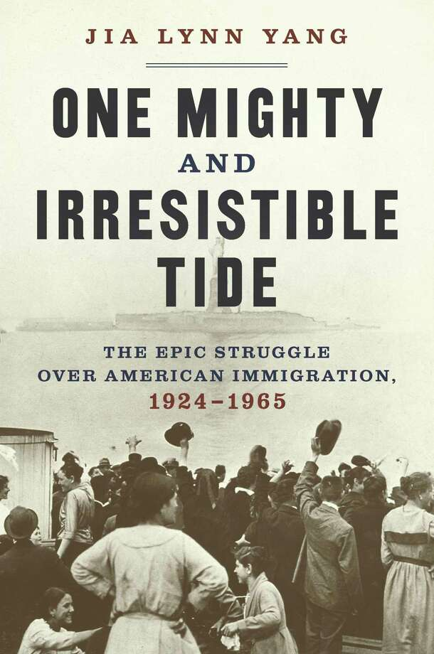 One Mighty and Irresistible Tide Photo: Norton, Handout / handout