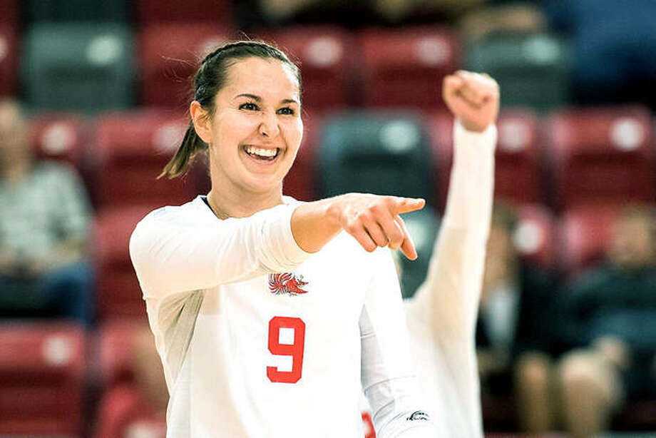 VOLLEYBALL: Former JSU standout Rombach joins SIUE staff