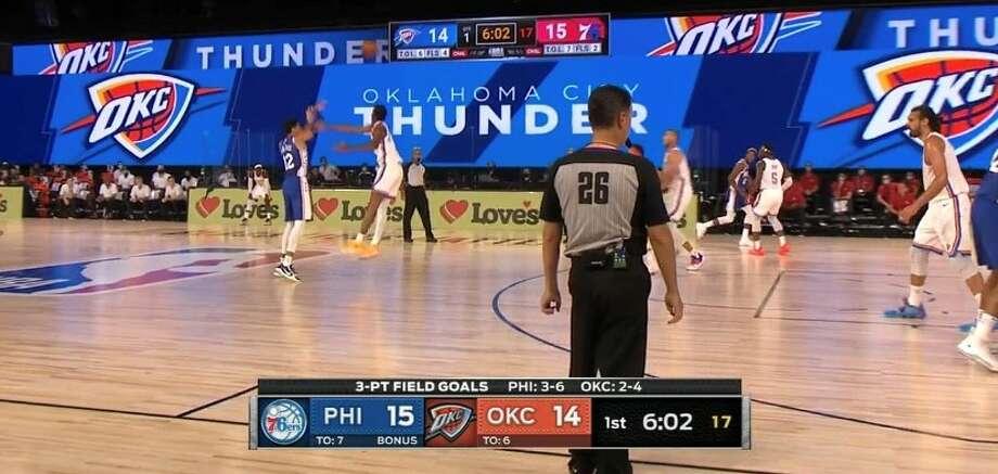 Photo: Courtesy Of ESPN